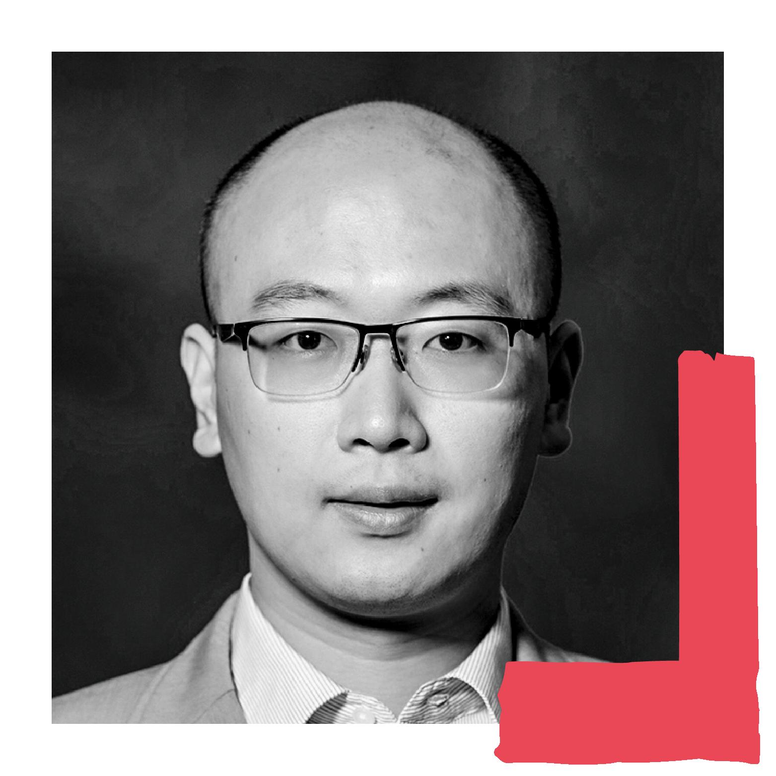Zhaojin Zeng